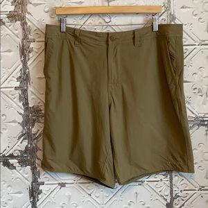 Men's Patagonia hiking shorts